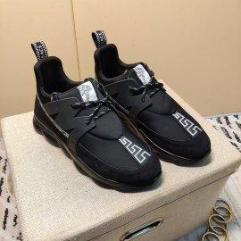 ヴェルサーチェ靴コピー 2020新品注目度NO.1 VERSACE メンズ スニーカー