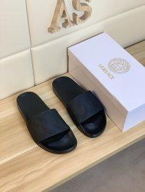 ヴェルサーチェ靴コピー 2020春夏新作注目度NO.1 VERSACE メンズ サンダル-スリッパ