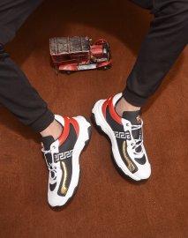 ヴェルサーチェ靴コピー 定番人気2020新品 VERSACE メンズ スニーカー