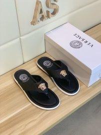 ヴェルサーチェ靴コピー定番人気2020新品 VERSACE メンズ サンダル-スリッパ