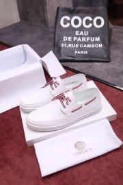 ヴェルサーチェ靴コピー 大人気2020新品 VERSACE メンズ パンプス