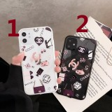 シャネルiPhoneケース 販売 11種機種大人気2020新品 2色