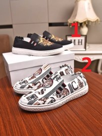ヴェルサーチェ靴コピー 大人気2020新品 VERSACE メンズ パンプス 2色