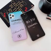 シャネルiPhoneケース 販売 11種機種2020新品注目度NO.1 2色