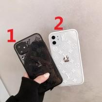 ルイヴィトンiPhoneケース 販売 11種機種 大人気2020新品 2色