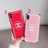 シャネルiPhoneケース 販売 11種機種定番人気2020新品 2色