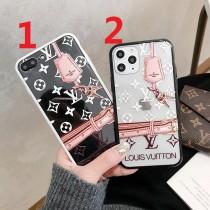 ルイヴィトンiPhoneケース 販売 11種機種 定番人気2020新品 2色