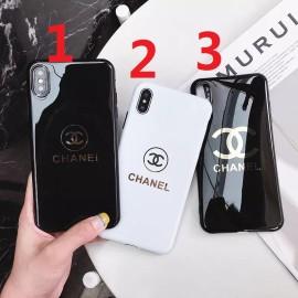 シャネルiPhoneケース 販売 11種機種2020新品注目度NO.1 3色