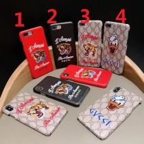 グッチiPhoneケース 販売 11種機種2020新品注目度NO.1 4色