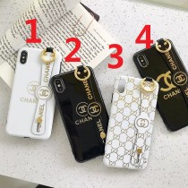 シャネルiPhoneケース 販売 11種機種定番人気2020新品 4色