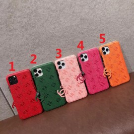 シャネルiPhoneケース 販売 11種機種大人気2020新品 5色