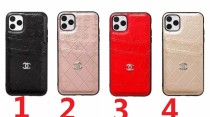 シャネルiPhoneケース 販売 11種機種大人気2020新品 4色