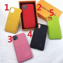 ルイヴィトンiPhoneケース 販売 11種機種 2020新品注目度NO.1 5色