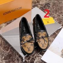 LOUIS VUITTON# ルイヴィトン# 靴# シューズ# 2020新作#0541