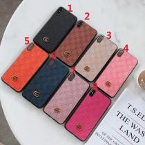 グッチiPhoneケース 販売 11種機種大人気2020新品 8色