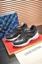 LOUIS VUITTON# ルイヴィトン# 靴# シューズ# 2020新作#0497