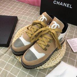 CHANEL シャネル靴コピー 2020新品 男女兼用