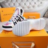 LOUIS VUITTON# ルイヴィトン# 靴# シューズ# 2020新作#0173