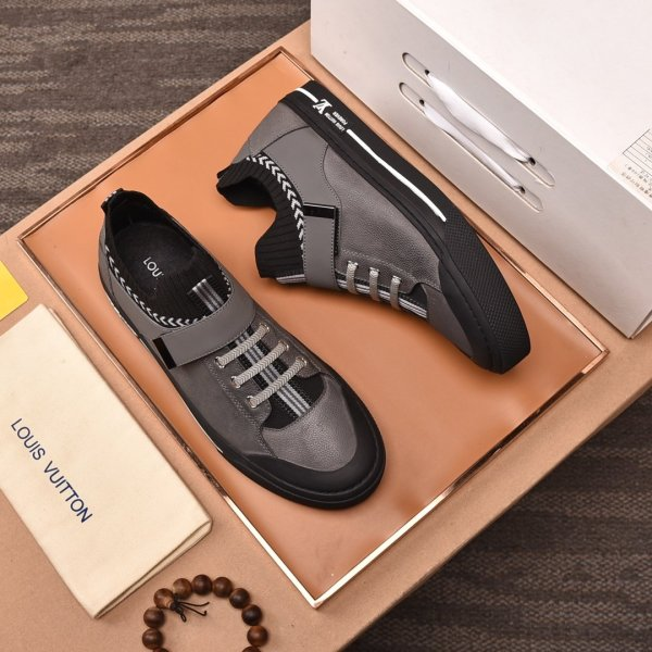 LOUIS VUITTON# ルイヴィトン# 靴# シューズ# 2020新作#0399
