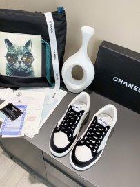 シャネル靴コピー 定番人気2020新品 CHANEL レディース カジュアルシューズ