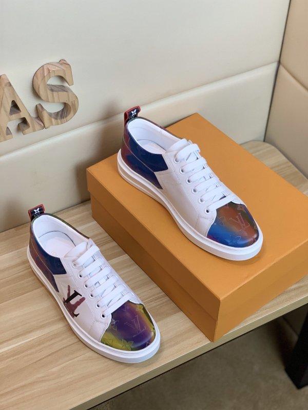 LOUIS VUITTON# ルイヴィトン# 靴# シューズ# 2020新作#0299