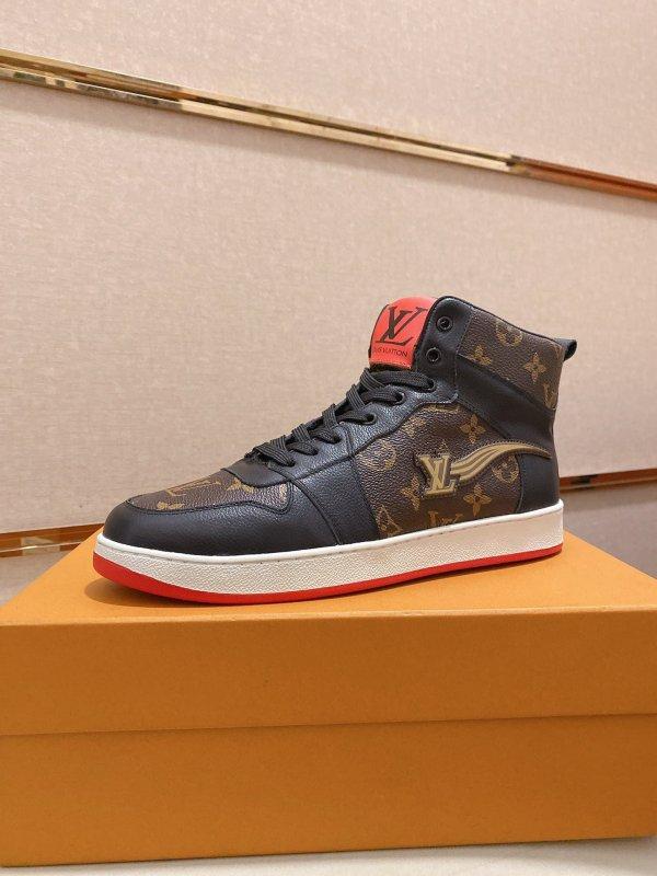 LOUIS VUITTON# ルイヴィトン# 靴# シューズ# 2020新作#0228