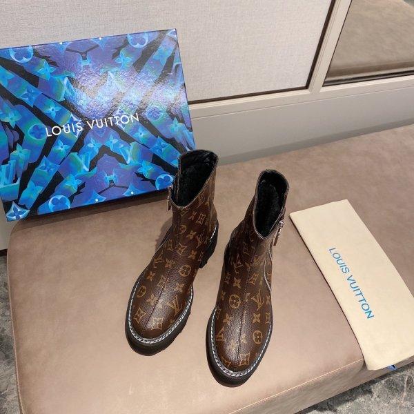 LOUIS VUITTON# ルイヴィトン# 靴# シューズ# 2020新作#0097