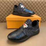 LOUIS VUITTON# ルイヴィトン# 靴# シューズ# 2020新作#0163