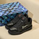 LOUIS VUITTON# ルイヴィトン# 靴# シューズ# 2020新作#0318