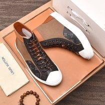 LOUIS VUITTON# ルイヴィトン# 靴# シューズ# 2020新作#0422