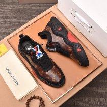 LOUIS VUITTON# ルイヴィトン# 靴# シューズ# 2020新作#0412