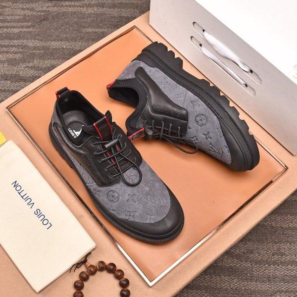 LOUIS VUITTON# ルイヴィトン# 靴# シューズ# 2020新作#0430