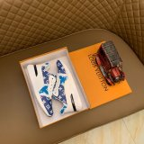 LOUIS VUITTON# ルイヴィトン# 靴# シューズ# 2020新作#0165