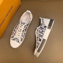 LOUIS VUITTON# ルイヴィトン# 靴# シューズ# 2020新作#0337