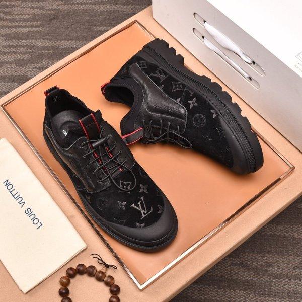 LOUIS VUITTON# ルイヴィトン# 靴# シューズ# 2020新作#0428