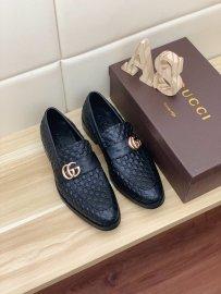グッチ靴コピー 2020新品注目度NO.1 GUCCI メンズ 革靴
