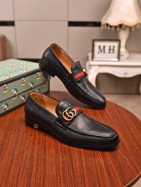 グッチ靴コピー定番人気2020新品 GUCCI メンズ 革靴