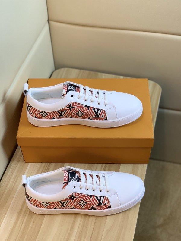 LOUIS VUITTON# ルイヴィトン# 靴# シューズ# 2020新作#0306