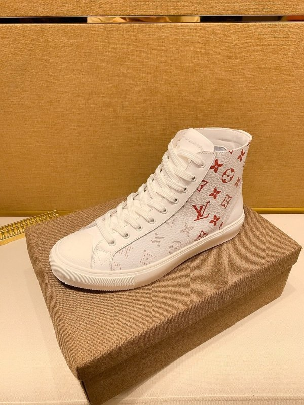 LOUIS VUITTON# ルイヴィトン# 靴# シューズ# 2020新作#0393