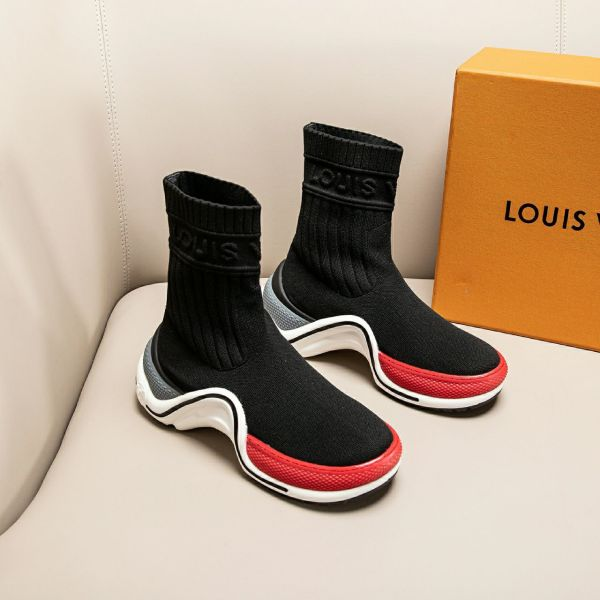 LOUIS VUITTON# ルイヴィトン# 靴# シューズ# 2020新作#0081