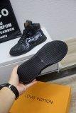 ルイヴィトン靴コピー 2020新品注目度NO.1 Louis Vuitton メンズ カジュアルシューズ