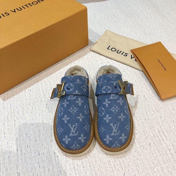 LOUIS VUITTON# ルイヴィトン# 靴# シューズ# 2020新作#0185