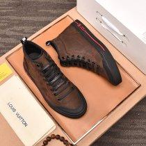 LOUIS VUITTON# ルイヴィトン# 靴# シューズ# 2020新作#0409
