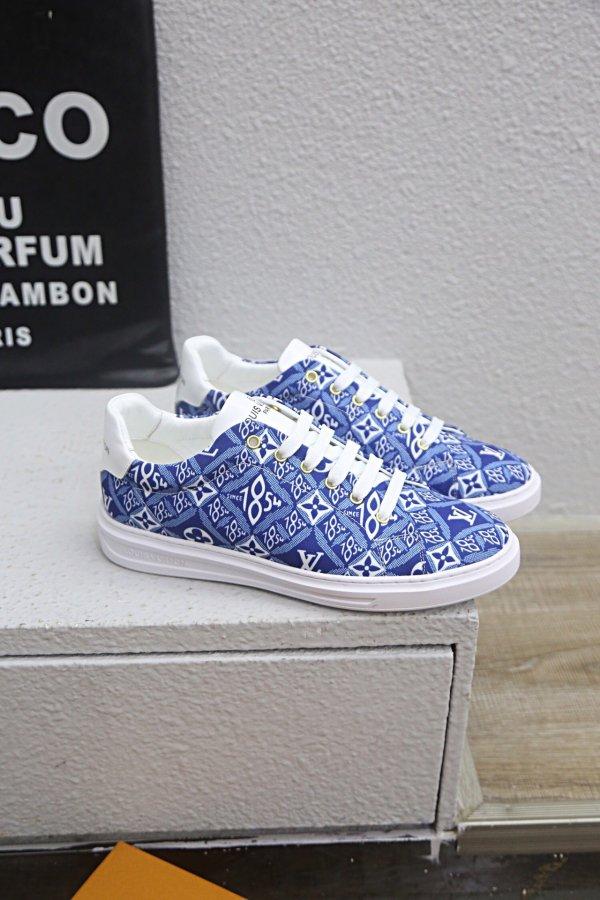 LOUIS VUITTON# ルイヴィトン# 靴# シューズ# 2020新作#0296