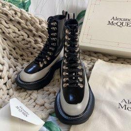 Alexander McQueen# アレキサンダーマックイーン# 靴# シューズ# 2020新作#0002