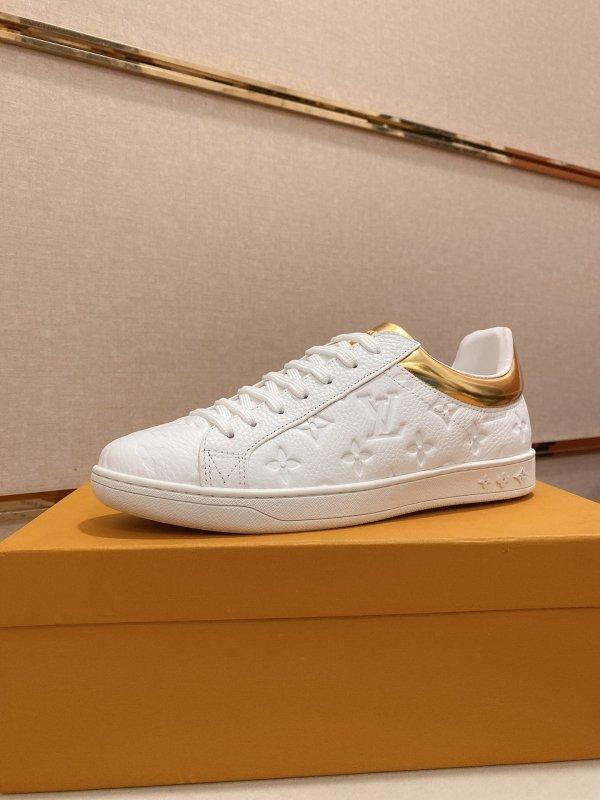 LOUIS VUITTON# ルイヴィトン# 靴# シューズ# 2020新作#0235