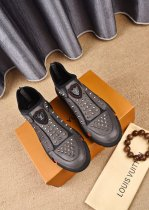 LOUIS VUITTON# ルイヴィトン# 靴# シューズ# 2020新作#0413