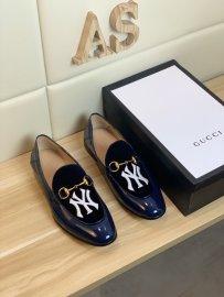 グッチ靴コピー 大人気2020新品 GUCCI メンズ 革靴