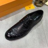 ルイヴィトン靴コピー 大人気2020新品 Louis Vuitton メンズ 革靴