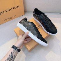 LOUIS VUITTON# ルイヴィトン# 靴# シューズ# 2020新作#0448
